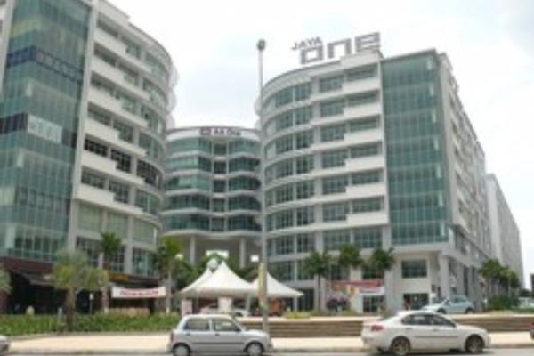 For Sale Office at Jaya One, Petaling Jaya Leasehold Unfurnished 0R/0B 1.95m