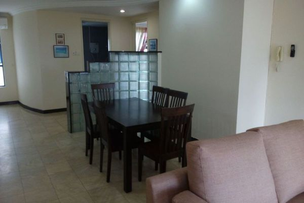 For Rent Condominium at Impiana, Ampang Hilir Freehold Fully Furnished 2R/2B 2.8k