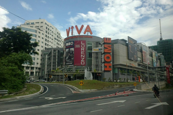 For Rent Office at Viva Home, Cheras Freehold Unfurnished 2R/1B 1.8k