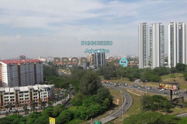 For Sale Condominium at Riana Green, Tropicana Leasehold Fully Furnished 3R/2B 800k