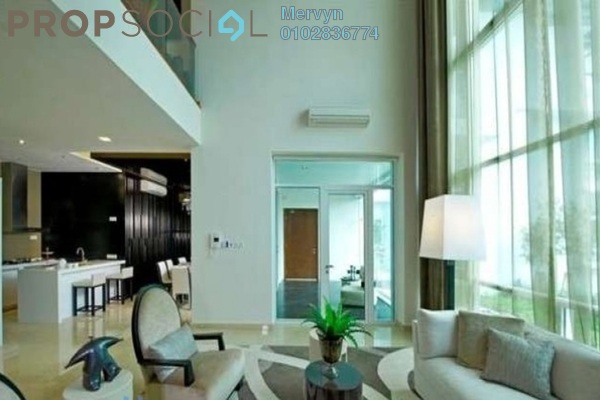 For Sale Condominium at Tropicana Grande, Tropicana Leasehold Semi Furnished 4R/5B 3.25m