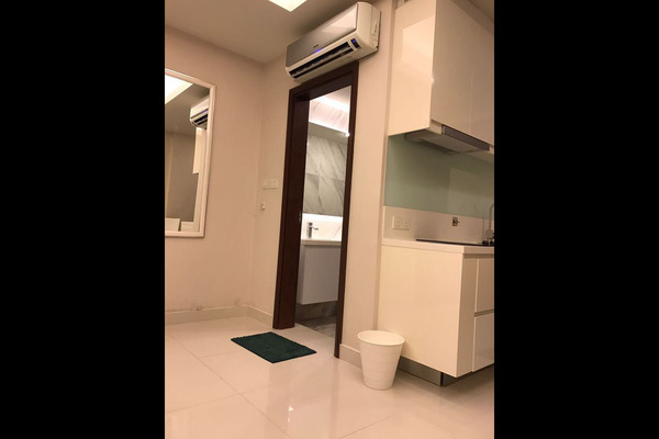 For Rent SoHo/Studio at Plaza Damas 3, Sri Hartamas Freehold Fully Furnished 0R/1B 2.1k