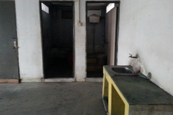 For Rent Factory at Kampung Baru Sungai Buloh, Sungai Buloh Leasehold Unfurnished 0R/0B 2.3k