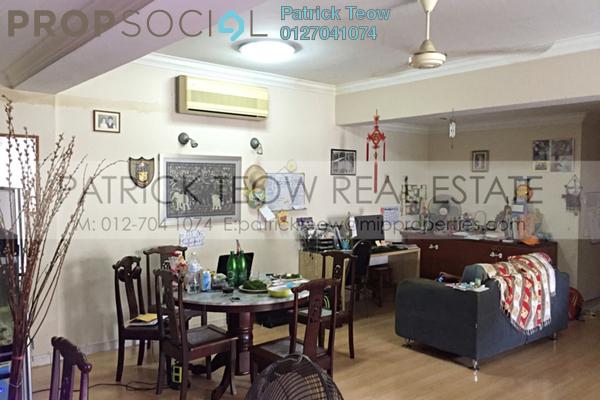 For Sale Condominium at Puncak Prima, Sri Hartamas Freehold Semi Furnished 3R/2B 750k