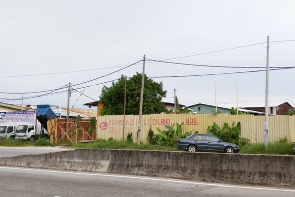 For Rent Land at Taman Klang Utama, Klang Freehold Unfurnished 0R/0B 23k