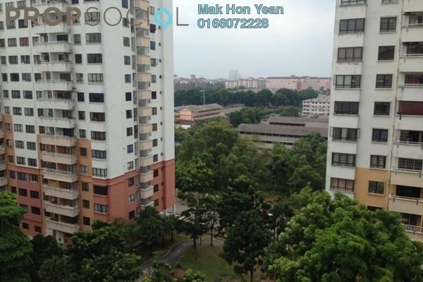 For Sale Condominium at Vista Millennium, Puchong Leasehold Semi Furnished 3R/2B 225k