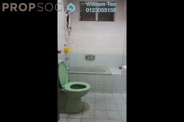 For Sale Condominium at Sri Pelangi, Setapak Freehold Unfurnished 3R/2B 410k