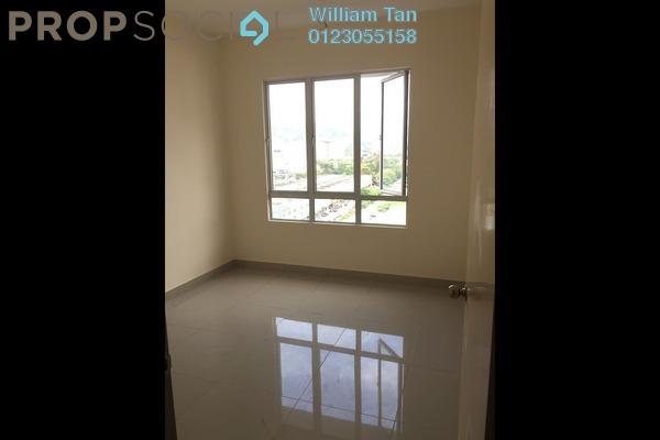 For Rent Condominium at Platinum Lake PV21, Setapak  Unfurnished 2R/2B 1.2k