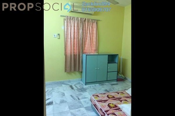 For Rent Apartment at Desa Tanjung Apartment, Bandar Puteri Puchong Freehold Fully Furnished 3R/2B 1.2k