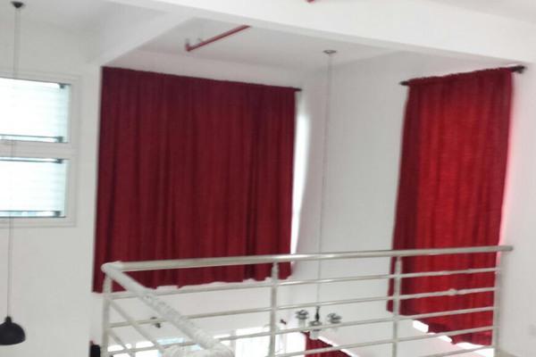 For Rent Duplex at De Centrum, Kajang Freehold Semi Furnished 0R/2B 1.4k