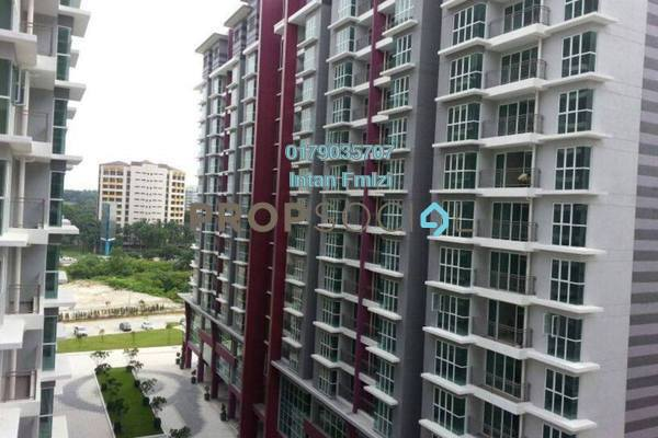 For Sale SoHo/Studio at Pacific Place, Ara Damansara Leasehold Unfurnished 1R/1B 420k