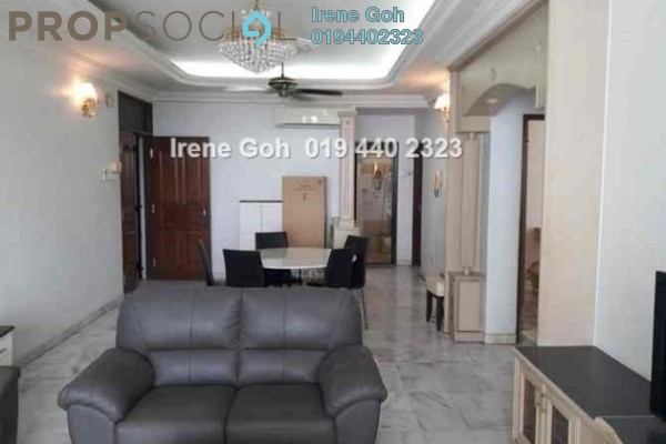 For Rent Apartment at Gurney Villa, Gurney Drive Freehold Fully Furnished 3R/2B 2.5k