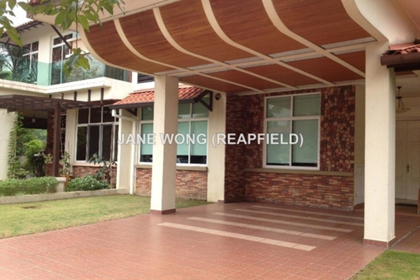 For Sale Semi-Detached at Maplewoods, Saujana Freehold Semi Furnished 5R/5B 3.2m