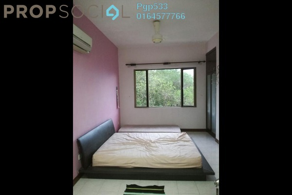 For Rent Condominium at Parkview Towers, Bukit Jambul Leasehold Fully Furnished 3R/2B 1.2k