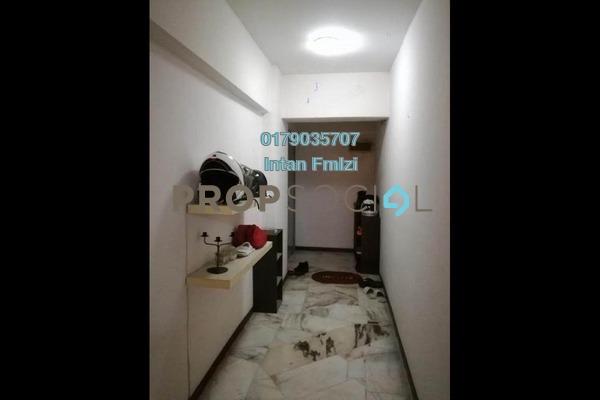 For Sale Condominium at Winner Heights, Desa Petaling Leasehold Unfurnished 3R/2B 279k