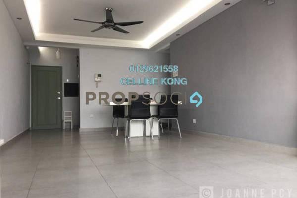 For Sale Condominium at Amadesa, Desa Petaling Leasehold Semi Furnished 3R/2B 550k