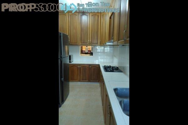For Sale Condominium at Bellisa Court, Pulau Tikus Freehold Semi Furnished 3R/2B 1.1m