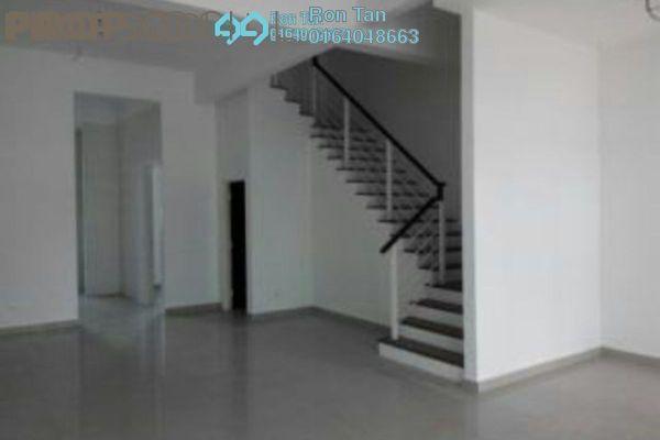 For Sale Terrace at Orchardia, Balik Pulau Freehold Unfurnished 4R/4B 730k
