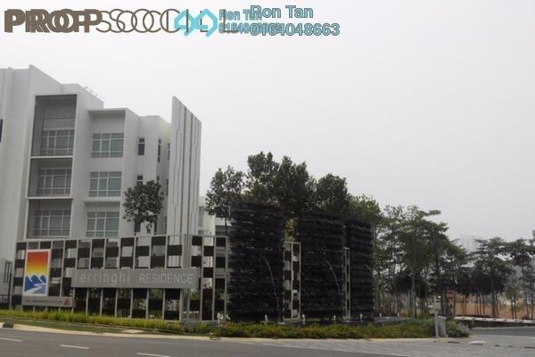 For Sale Condominium at Ferringhi Residence, Batu Ferringhi Freehold Semi Furnished 3R/4B 1.08m