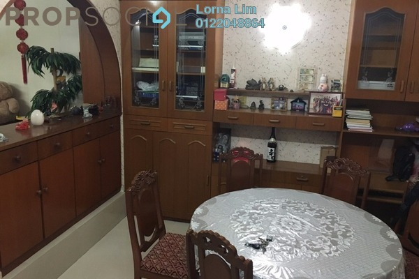 For Sale Link at SS22, Damansara Jaya Freehold Semi Furnished 4R/3B 1.4m