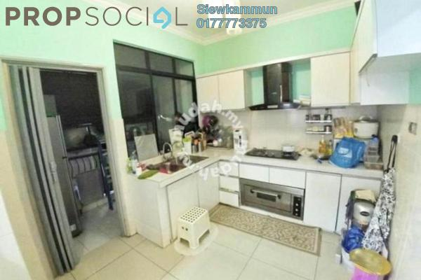 For Sale Condominium at One Damansara, Damansara Damai Leasehold Fully Furnished 3R/2B 420k