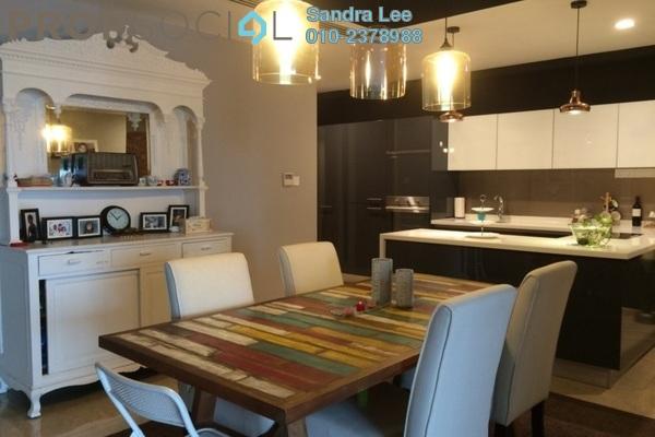 For Rent Condominium at 28 Mont Kiara, Mont Kiara Freehold Fully Furnished 3R/4B 9k