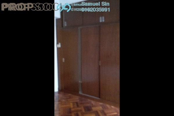 For Rent Condominium at Angkasa Impian 2, Bukit Ceylon Leasehold Unfurnished 3R/3B 3.5k