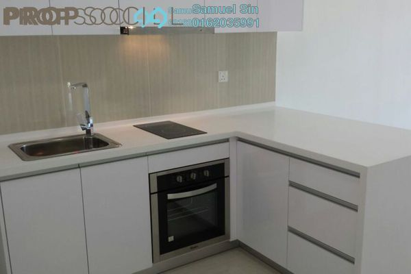For Rent Serviced Residence at The Elements, Ampang Hilir Freehold Fully Furnished 1R/1B 2.8k