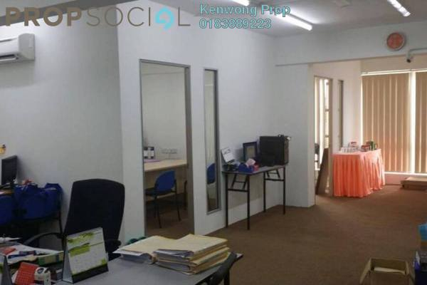 For Rent Office at C180, Cheras South Freehold Semi Furnished 0R/0B 2.6k