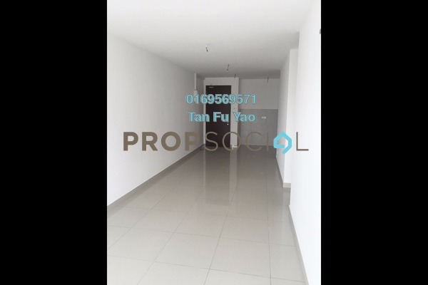 For Sale Condominium at Alam Sanjung, Shah Alam Freehold Unfurnished 3R/2B 420k