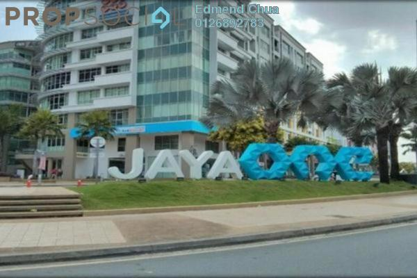 For Sale Office at Jaya One, Petaling Jaya Leasehold Unfurnished 0R/0B 825k