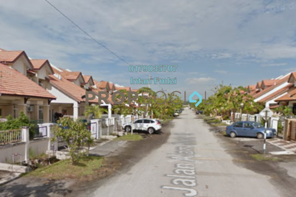 For Rent Terrace at Bandar Puncak Alam, Kuala Selangor Leasehold Unfurnished 4R/3B 1.2k