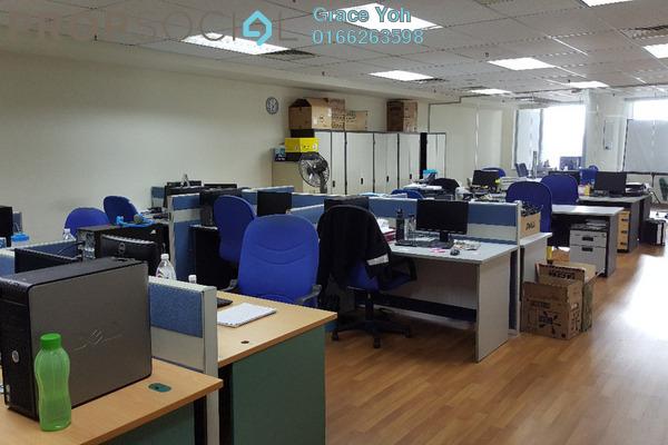 For Rent Office at Plaza Sentral, KL Sentral Freehold Fully Furnished 0R/0B 8.45k