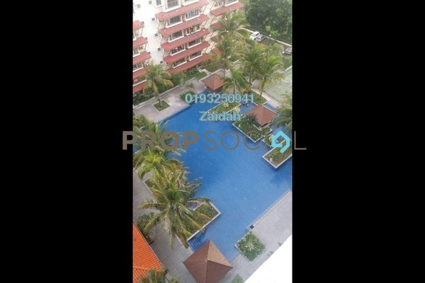 For Sale Condominium at Puri Aiyu, Shah Alam Freehold Unfurnished 3R/2B 380k