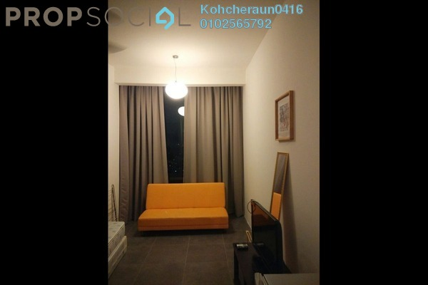 For Rent Condominium at Empire Damansara, Damansara Perdana Leasehold Fully Furnished 1R/1B 1.1k
