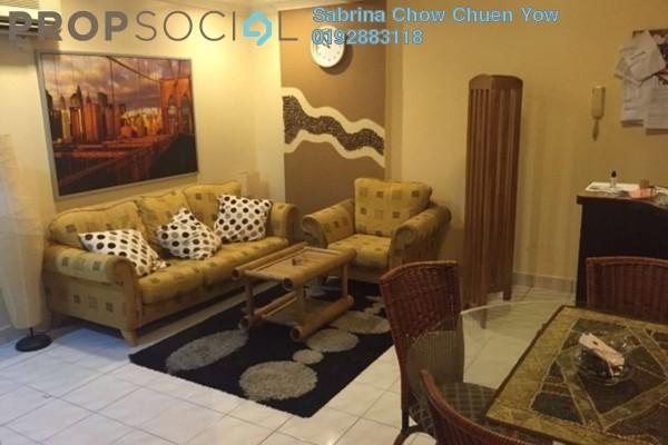 For Sale Condominium at Puncak Prima, Sri Hartamas Freehold Fully Furnished 2R/2B 620k