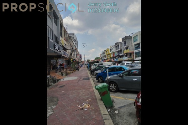 For Rent Shop at SS15, Subang Jaya Freehold Semi Furnished 0R/0B 5.3k