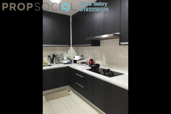 For Sale Superlink at Symphony Hills, Cyberjaya Freehold Fully Furnished 3R/4B 1.25m