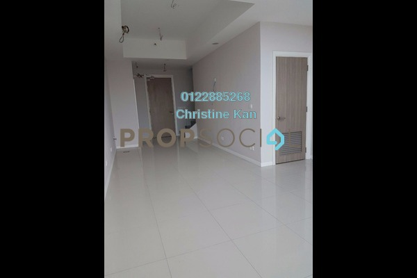 For Rent Duplex at Icon City, Petaling Jaya Leasehold Unfurnished 1R/2B 2.2k