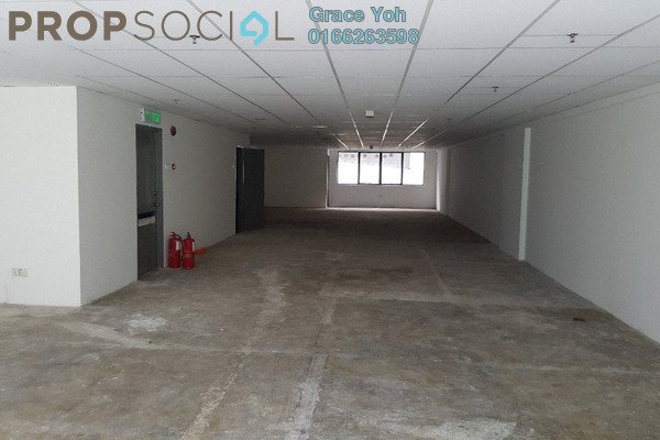 For Rent Office at The Boulevard, Mid Valley City Leasehold Unfurnished 0R/0B 8.1k