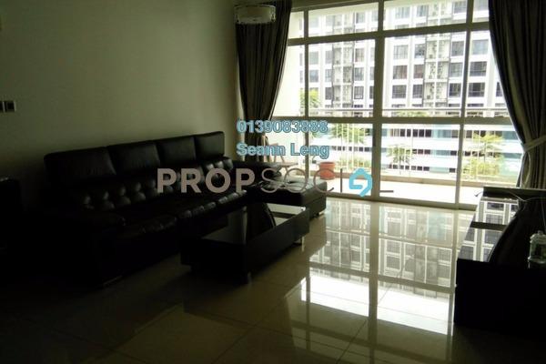 For Rent Condominium at Amaya Saujana, Saujana Freehold Fully Furnished 4R/4B 3.5k