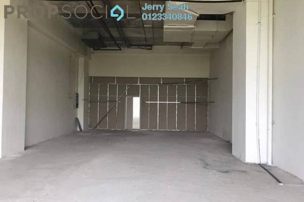 For Rent Shop at The Place, Cyberjaya Freehold Semi Furnished 0R/0B 5.9k