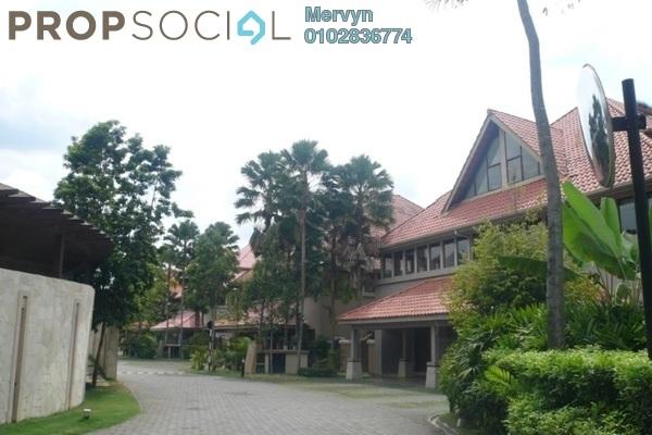 For Sale Semi-Detached at Bukit Kiara Residences, Sri Hartamas Freehold Semi Furnished 5R/6B 3.28m