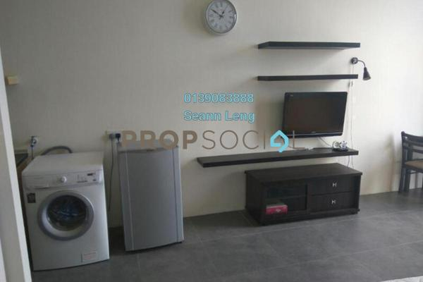 For Rent Condominium at Empire Damansara, Damansara Perdana Leasehold Fully Furnished 1R/1B 1.25k