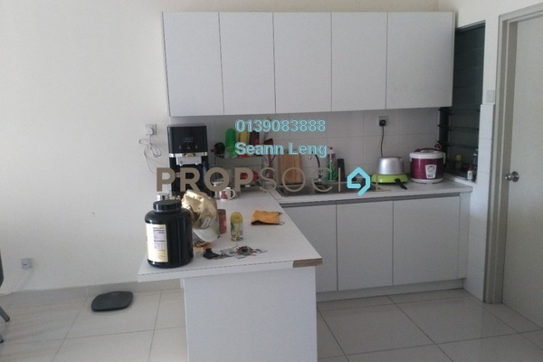 For Rent Serviced Residence at Setia Walk, Pusat Bandar Puchong Freehold Fully Furnished 3R/2B 2.15k