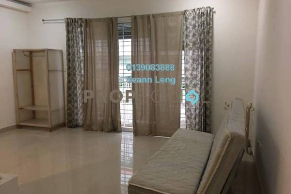 For Rent Condominium at Ritze Perdana 2, Damansara Perdana Leasehold Fully Furnished 1R/1B 1.1k