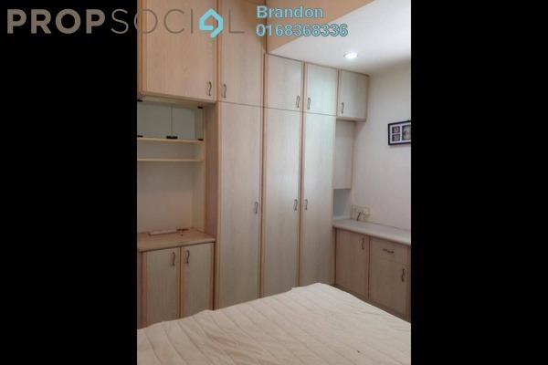 For Rent Condominium at Setapak Ria Condominium, Setapak Freehold Fully Furnished 3R/2B 1.6k