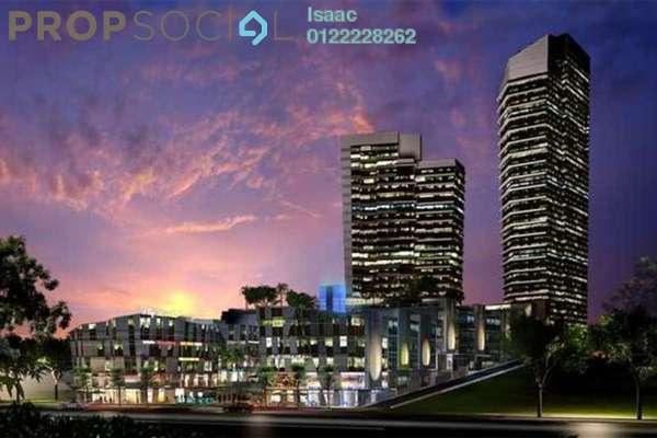 For Sale Office at Cascades, Kota Damansara Leasehold Unfurnished 0R/0B 625k