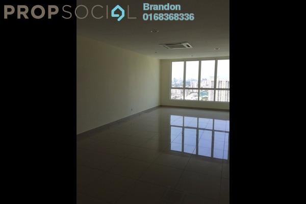 For Sale Condominium at The Loft @ ZetaPark, Setapak Leasehold Unfurnished 3R/3B 690k