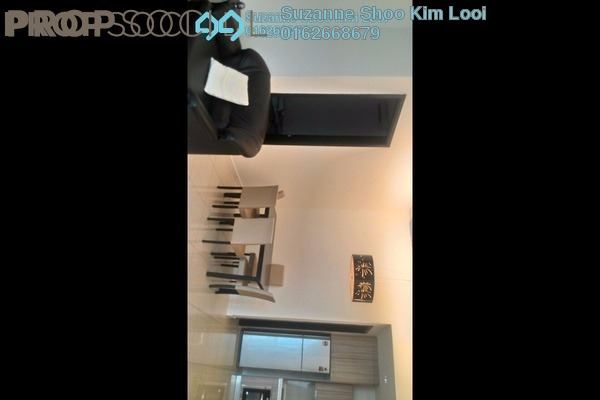 For Rent Condominium at The Elements, Ampang Hilir Freehold Fully Furnished 3R/3B 3.5k